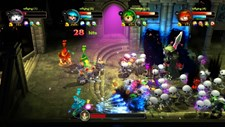 Ages of Mages - The last keeper Screenshot 3