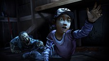 The Walking Dead: Season Two (Win 10) Screenshot 4