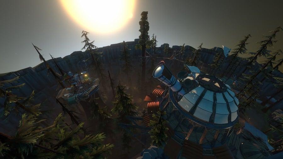 Outer Wilds Screenshots