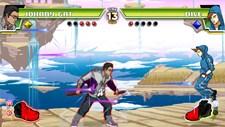 Divekick Addition Edition + Screenshot 8