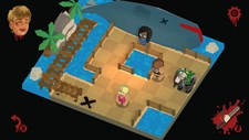 Friday the 13th: Killer Puzzle Screenshot 5