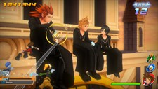 KINGDOM HEARTS Melody of Memory (Asian) Screenshot 2