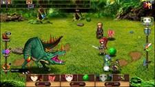 Wizards of Brandel Screenshot 2