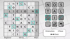 Word Sudoku by POWGI Screenshot 2