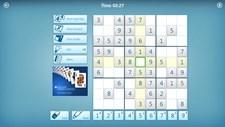 Microsoft Sudoku Screenshot 2