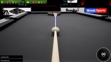 Brunswick Pro Billiards Screenshot 7