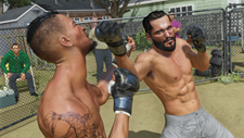 EA SPORTS UFC 4 Screenshot 6