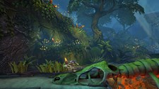 Jet Kave Adventure Screenshot 3