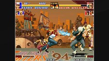 ACA NEOGEO THE KING OF FIGHTERS '94 (Win 10) Screenshot 2