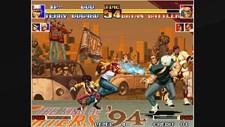 ACA NEOGEO THE KING OF FIGHTERS '94 Screenshot 5