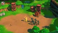 Asterix & Obelix XXL3: The Crystal Menhir Screenshot 7