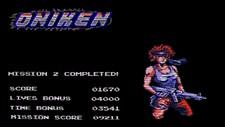 Oniken: Unstoppable Edition Screenshot 2