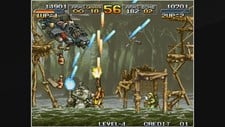 ACA NEOGEO METAL SLUG (Win 10) Screenshot 8