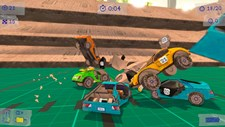 Concept Destruction Screenshot 6