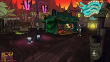 Darkestville Castle Screenshot 5