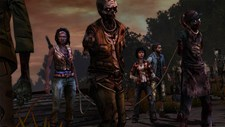 The Walking Dead: Season Two Screenshot 7