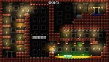 Castle of Pixel Skulls DX Screenshot 2