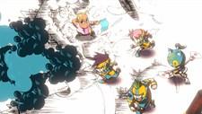 Super Dodgeball Beats (JP) Screenshot 2