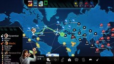Pandemic: The Board Game Screenshot 8