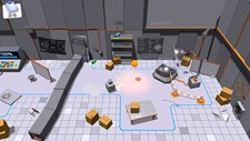 Area 86 Screenshot 2