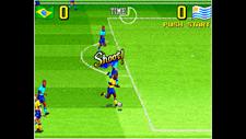 ACA NEOGEO NEO GEO CUP '98: THE ROAD TO THE VICTORY Screenshot 5