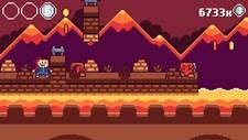 Super Wiloo Demake Screenshot 8