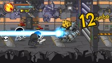 Wonder Blade Screenshot 7