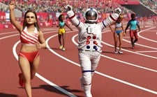 Olympic Games Tokyo 2020 - The Official Video Game Screenshot 5