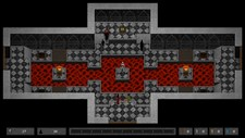 Red Rope: Don't Fall Behind + Screenshot 3