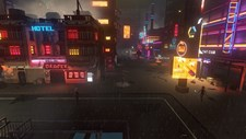 Cloudpunk Screenshot 5