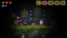 Potata: fairy flower Screenshot 8