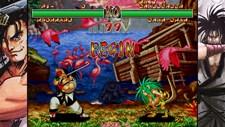 Samurai Shodown NeoGeo Collection Screenshot 3