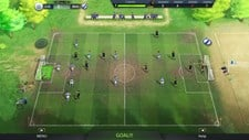 Football, Tactics & Glory Screenshot 2