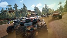 Monster Jam Steel Titans Screenshot 4