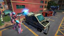 Transformers: Battlegrounds Screenshot 8