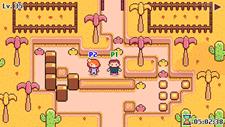 Super Box Land Demake Screenshot 7