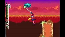 Mega Man Zero/ZX Legacy Collection Screenshot 1