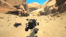 Offroad Racing - Buggy X ATV X Moto Screenshot 2