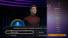 Who Wants to be a Millionaire? Screenshot 4
