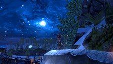 The Lost Legends of Redwall: The Scout Screenshot 2