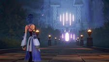 KINGDOM HEARTS HD 2.8 Final Chapter Prologue (JP) Screenshot 3