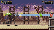 Blazing Chrome Screenshot 2