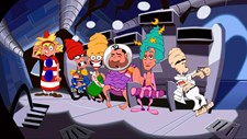 Day of the Tentacle Remastered Screenshot 4