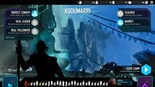 Nowhere Prophet Screenshot 6