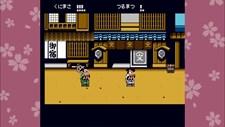 Downtown Special Kunio-kun's Historical Period Drama! Screenshot 5