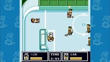 Go-Go! Nekketsu Hockey Club Slip-and-Slide Madness Screenshot 4