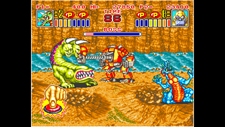 ACA NEOGEO KING OF THE MONSTERS 2 Screenshot 4