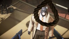 Blacksad: Under the Skin Screenshot 5