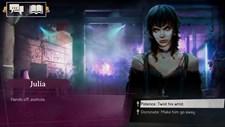 Vampire: The Masquerade - Shadows of New York Screenshot 2