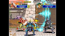 ACA NEOGEO SENGOKU 2 (Win 10) Screenshot 1